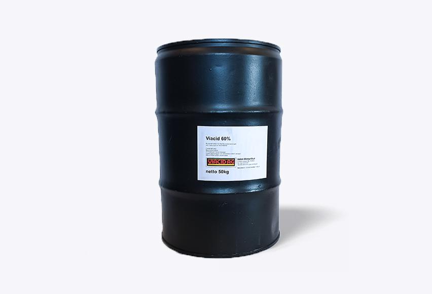 VIACID 60% Bitumenemulsion