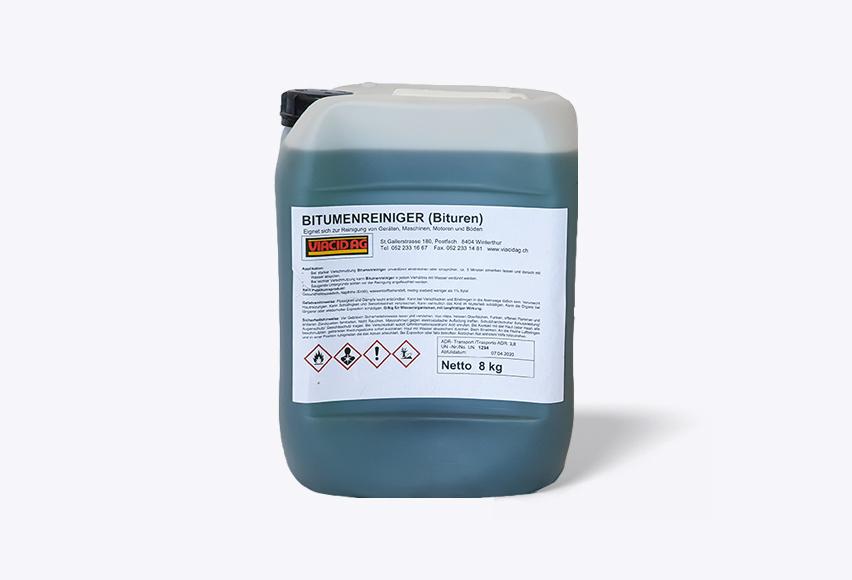«BITUREN» Bitumenreinigungsmittel